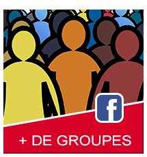 Les groupes AnnoncesMaximum.com