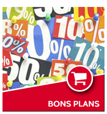 Bons plans maximum